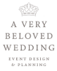 Logo A Very Beloved Wedding Weddingplanner