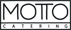 Logo Motto Catering