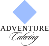 Logo Adventure Catering