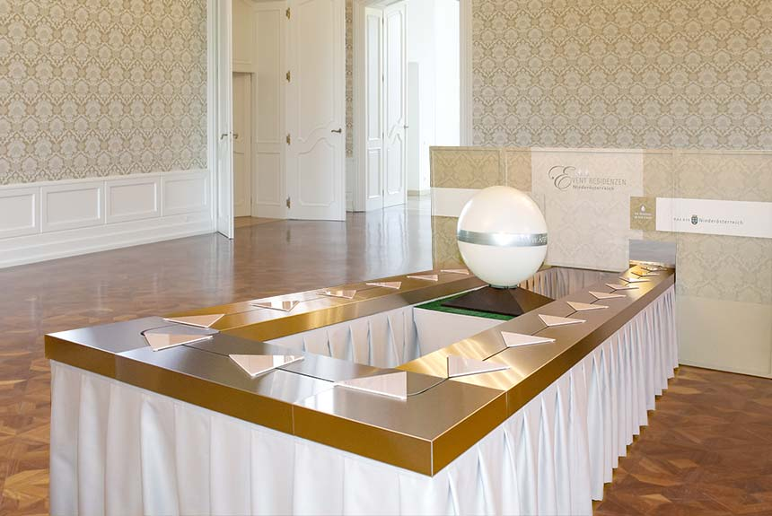 Wedding Conference Center Laxenburg