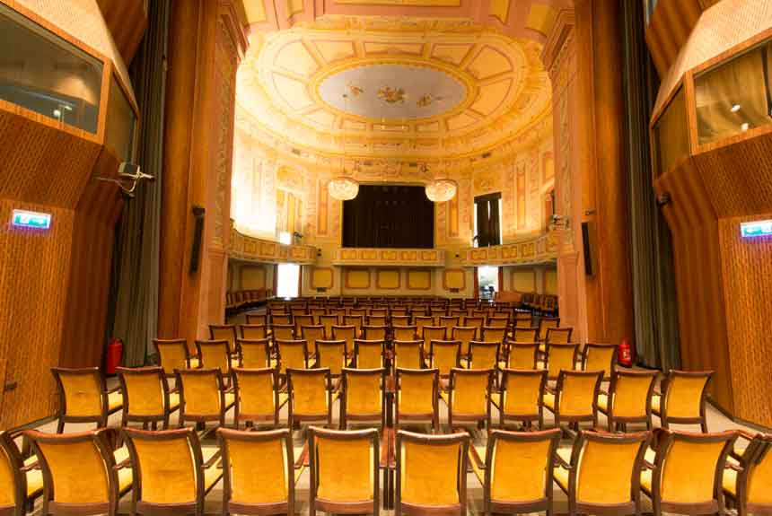 Theatersaal Conference Center Laxenburg