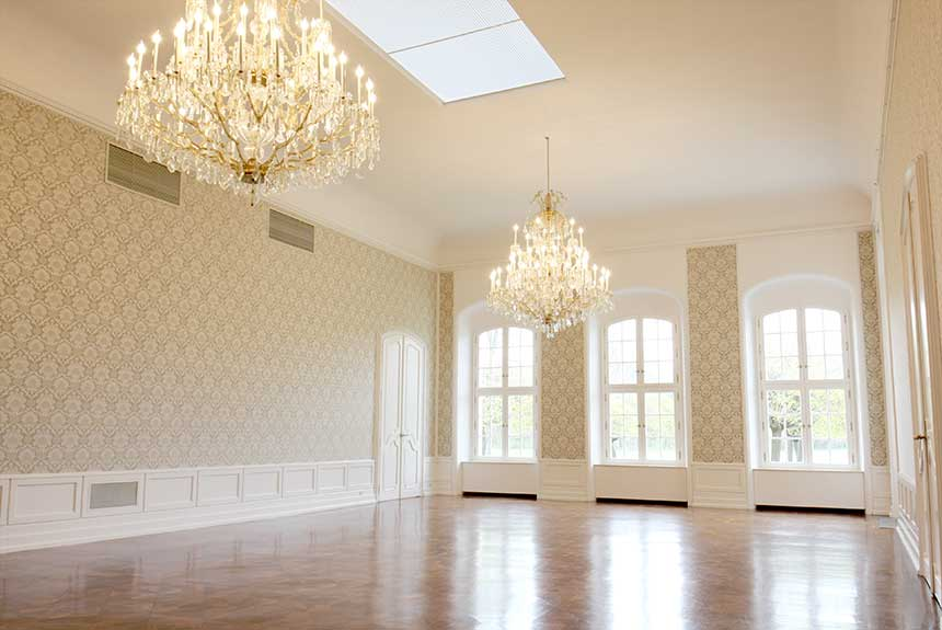 Marschallzimmer 1 Conference Center Laxenburg