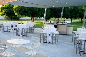 Garden Bar Conference Center Laxenburg