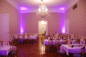 Marschallzimmer 1 Ambience Light Conference Center Laxenburg