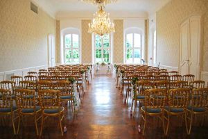 Marschallzimmer 1 Theater Conference Center Laxenburg