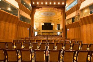 Theatersaal Kino Conference Center Laxenburg